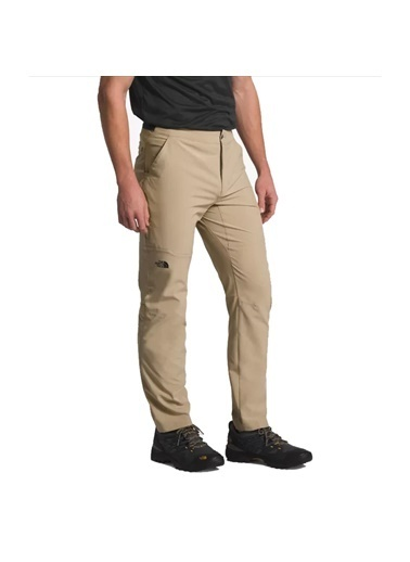 The North Face Erkek Pantolon Paramount Active Convertible Nf0A3So9Zdl1 Krem